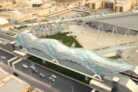 Riyadh Metro Project – Riyadh