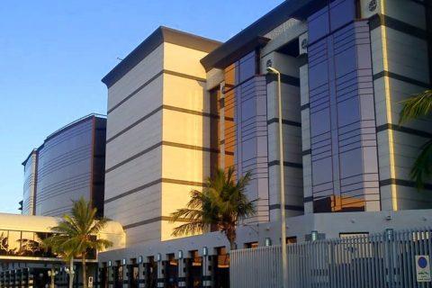 King Faisal Specialist Hospital – Jeddah