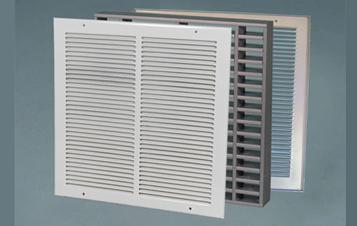 Fire Proof and Ventilation Grilles